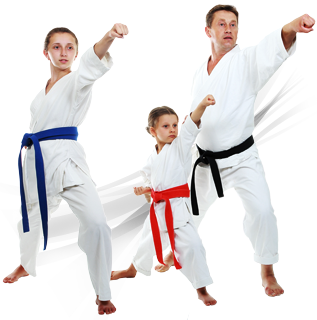 adult and child martial arts in Paragould