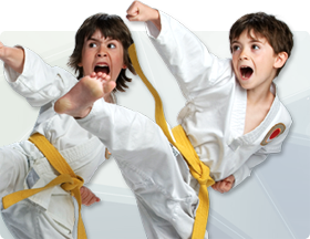 kids martial arts lessons in Paragould